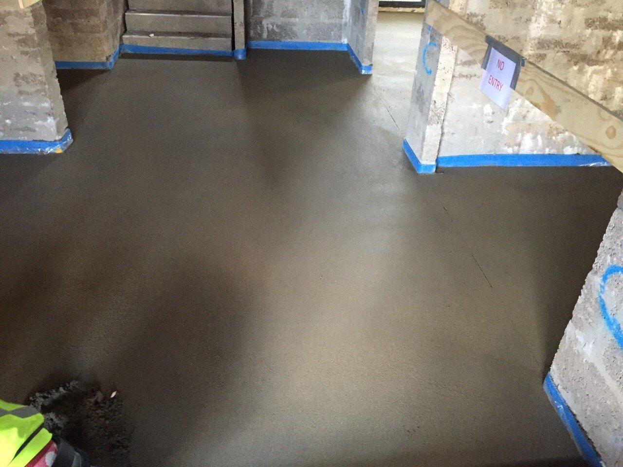 Floor Screed in Blackburn